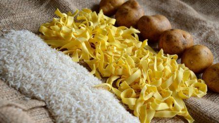 Inteligência alimentar - carboidratos refinados