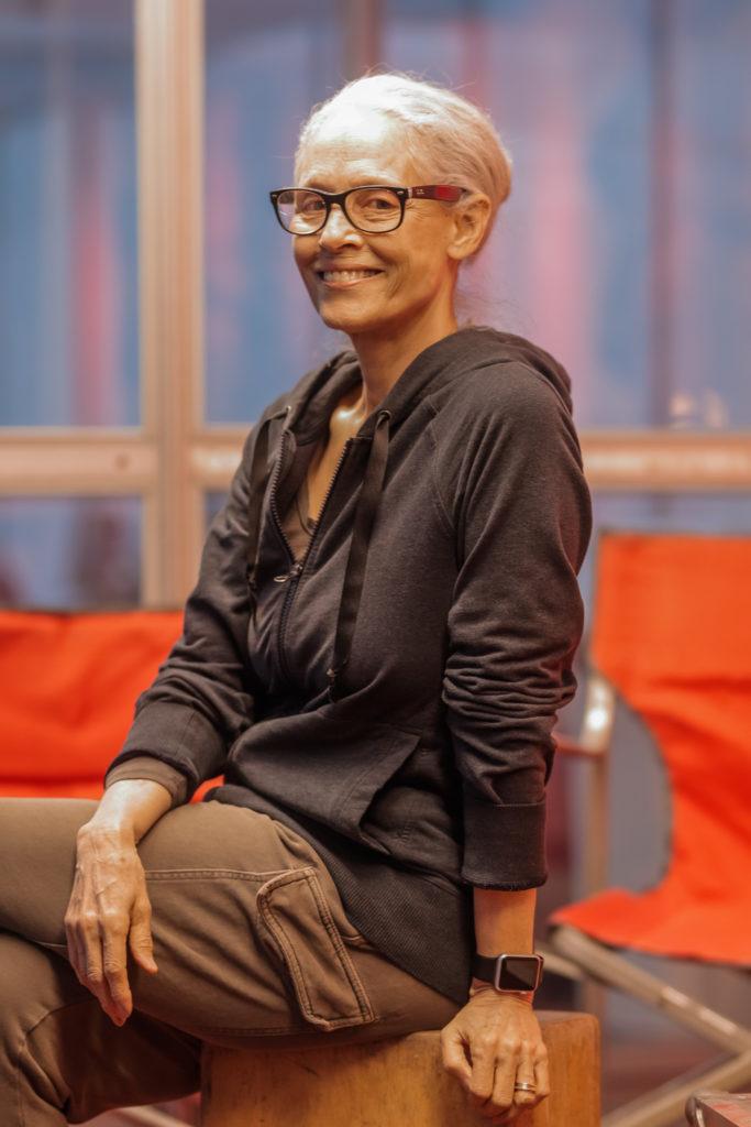 47º Festival de Cinema de Gramado - Chegada da atriz Sônia Braga para exibição do filme Bacurau -