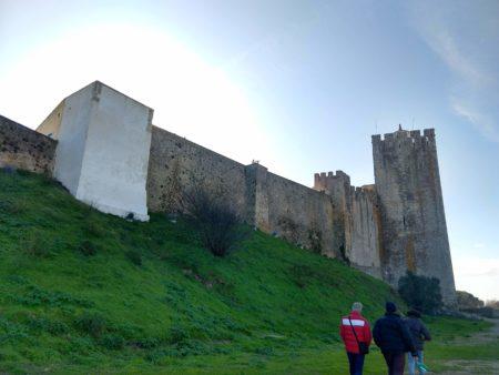 Castelo de Palmela - Portugal - Jennifer Baptista