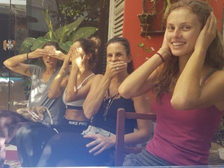 cronica sobre ignorância - mariana bertolucci