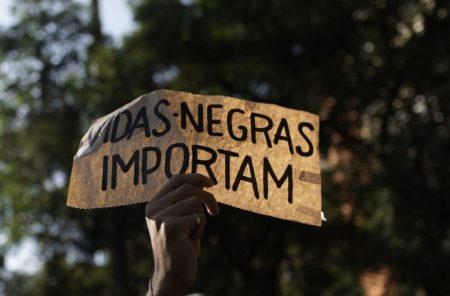 vidas negras e privilégio